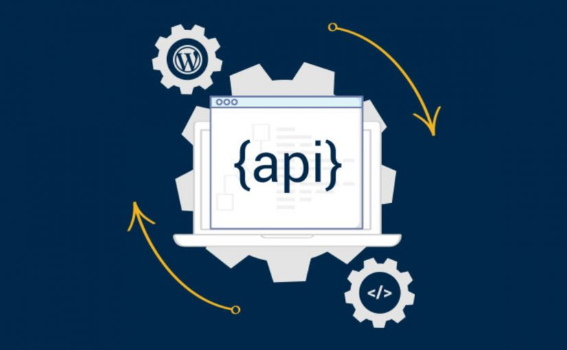 WP REST API(кастомное) — взаимодействие с WP сайтом.